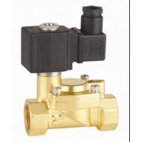 "Wholesale Normally Open Pressure Electric Water Solenoid Valve 3/8"" ~ 3""For Liquid Oil Medium from china suppliers"