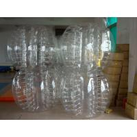Wholesale Chinese Supplier Football Bubbles Inflatable Bumper Ball With Wholesale Price from china suppliers