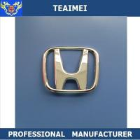 Wholesale Honda Car Badge Names Personalised Name Badges Plated Material from china suppliers