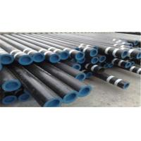 "Wholesale Hot Rolled Carbon 4"" Diameter Steel Pipe ASTM Standard For Petroleum from china suppliers"