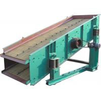 Wholesale Low Noise Circular Vibrating Screen Machine 970 Min Frequency ER3YK1548 from china suppliers