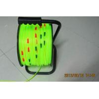Buy cheap Rescue lighting neon rope for firefighting from wholesalers