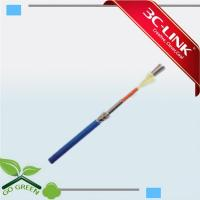 Wholesale Waterproof 4 Cores SM Armored Fiber Optic Cables Strong But Light from china suppliers