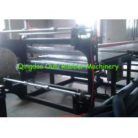 Wholesale 0.6-0.8 MPa Rubber Processing Equipment Foam Laminating Machine Easy Operation from china suppliers