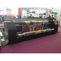 Wholesale Sublimation Printing Fabric Textile Digital Printer ID Temperature Control from china suppliers