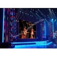 Wholesale P4.81 Full Color LED Display High Precision LED Screen With 14bit Gray Grade from china suppliers
