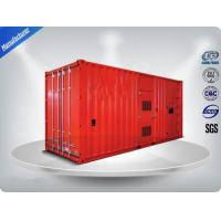 Wholesale 800Kw / Kva Container Generator Set 3 Phase Powered By Perkins Engine from china suppliers