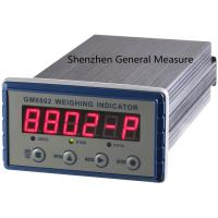 Wholesale Customized Electronic Weight Indicator Profibus DP 0mV - 15mV from china suppliers