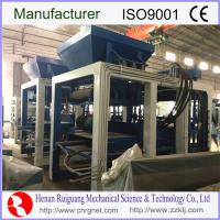 Wholesale manual concrete block making machine from china suppliers