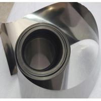 Wholesale ASTM B708 Tantalum Foil (RO5200) , 99, 95%, 0.03*100mm 99.95% from china suppliers