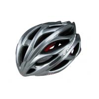 Wholesale CE Approved Cycling Adult Bicycle Helmet for Head Safety Proection Rear Reflective and Dome Logo from china suppliers