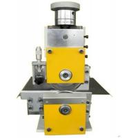 Quality Hand Push PCB Depaneling Machine With Durable High Speed Steel Circular Blades for sale