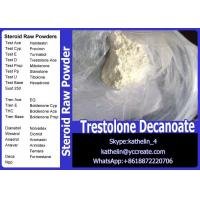 Wholesale Steroid Raw Powder Trestolone Decanoate For Bodybuilding CAS No. 6157-87-5 from china suppliers