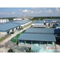 Wholesale Customized Design PEB Metal Buildings For Industrial Workshop from china suppliers