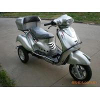 Wholesale Air Cooled 3 Wheel Electric Disabled Scooters With 4 Stroke from china suppliers