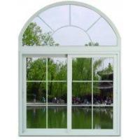 Wholesale Soundproof White / Blue Sliding Aluminum Frame Windows with Roto from china suppliers