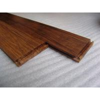 Wholesale Waterproof Click Locked Bambaoo Flooring from china suppliers