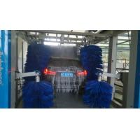 Wholesale autobase train washing machine from china suppliers