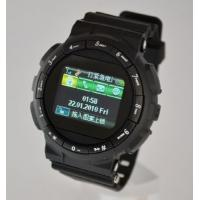 "Wholesale GD920 GSM Quad-band Bluetooth Watch Phone 1.3MP Camera,1.3""Touch LCD, from china suppliers"
