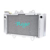 Wholesale Car Engine Cooling System Aluminum ATV Radiator , Aftermarket Aluminum Radiator from china suppliers