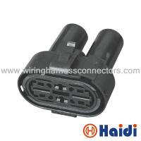 Wholesale VW Waterproof Female Wire harness Plugs  4 Pin Automotive Connector 1H0 973 204 from china suppliers