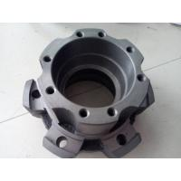 Wholesale OEM Hangcha Forklift Parts 1.5 TON Forklift Hub Wheel N030-110007-001 HC Parts from china suppliers