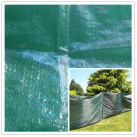 Wholesale pe fabric windbreak material ,camping wind break from china suppliers