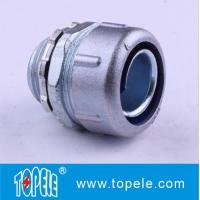 Wholesale Liquid Tight Connectors Flexible Metallic Conduit Fitting For Russia Market from china suppliers