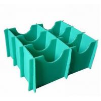 Wholesale Green Heat Resistance Waterproof Plastic Divider Sheets Coroplast Divider Board from china suppliers