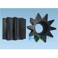 Wholesale Eco Friendly Black Industrial Molded Rubber Heat Resistant from china suppliers