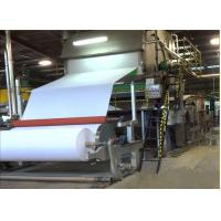 Wholesale High speed toilet paper machine,napkin paper machine,tissue paper making machine from china suppliers