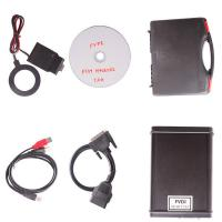 Wholesale Professional V AG FVDI Fiat Abrites Commander For Fiat / Alfa Lancia V5.4 from china suppliers