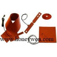 Wholesale silicone rubber flexible heater from china suppliers