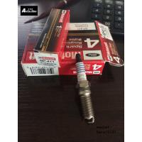 Quality 4PCS Motorcycle Spark Plugs SP-411 AYFS22FM Platinum With Flat Seat Denso ITV22 for sale