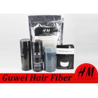 Wholesale Instantly Artificial Hair Fibers Cover Up Hair Thickener Washable from china suppliers