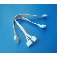 Wholesale 6 Pin To 3 Pins Flat Ribbon Wire Harness Cable Assembly Equivalent JST XHP 6P 3P Socket from china suppliers