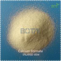 Quality Calcium Formate as Cement Accelerator for sale