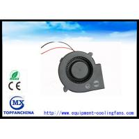 Wholesale 12V DC Burshless Blower Fan / 4inch DC Centrifugal Fan / 12V DC Cooling Fan from china suppliers