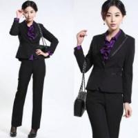 Wholesale Lady′s Office Uniform from china suppliers