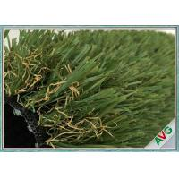 Wholesale High Density Indoor Artificial Grass Fullness Surface Garden Artificial Grass from china suppliers