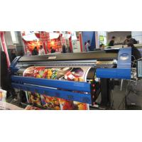 Wholesale Large Format Printer A-Starjet 5L with 2pc Epson DX5 in 3.2M for Flex Banner from china suppliers