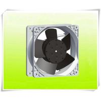 Buy cheap Square fan with metal impeller from wholesalers