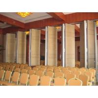 Wholesale Multifunctional Room Sound Proofing Folding Partition Walls for Conferance Room from china suppliers
