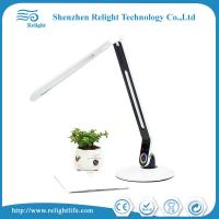 Wholesale High brightness LED Table Lamp with 48pcs led bulbs dimmable touch night light for different angle from china suppliers