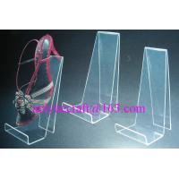 Wholesale Customised acrylic shoe rack/stylish acrylic shoe stand/shoe holder in acrylic from china suppliers