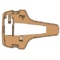Wholesale Brass Metal Car Windshield Mirror Mounting Bracket R014 Part Replacement for Honda, Zinc from china suppliers
