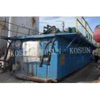 Wholesale Mud Tank, mud storage tank, solid control tank, drilling fluid tank, from china suppliers