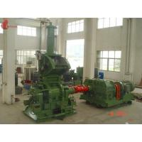 Wholesale Cast steel Chrome plated Internal Mixer For PVC filme , plastic mixer from china suppliers