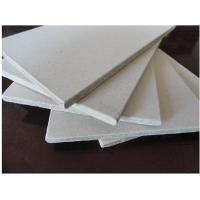 Wholesale Calcium Silicate Board Length:2440mm or 595mm or 600mm or 603mm Width:1220mm or 595mm  or 600mm or 603mm from china suppliers
