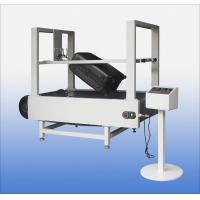 Wholesale Conveyor Belt Type Luggage Testing Equipment / Machine Abrasion Tester from china suppliers